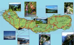 Ernesto Castanha: Holidays in San Miguel (Azores)