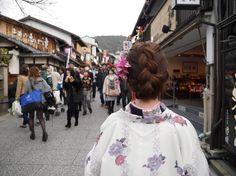 和装♡ヘアスタイル♡My Style
