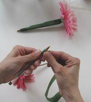 flower pen tutorial