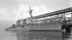 Iron Maiden, Battleship, San Francisco Ferry, German, Ships, Navy, History, Pictures, Travel