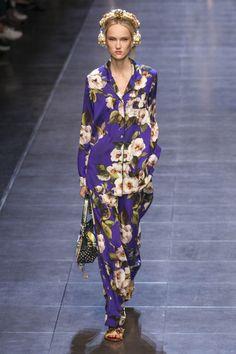 Dolce&Gabbana: PAP primavera-verano 2016 | Grazia