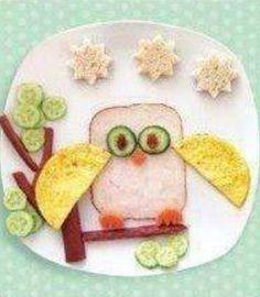 Hoo Hoo Hooray It's a Snack a Time!