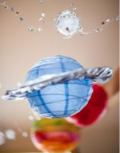 Party Frosting: Space Themed party ideas/inspiration