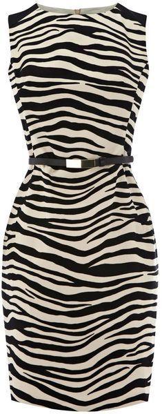 animal print dresses ideas for trendy womens (14)