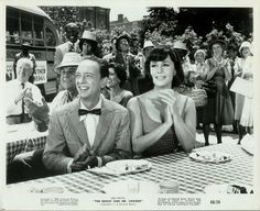 Don Knotts in The Ghost and Mr. Chicken 1966