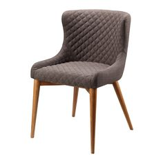 Shop Moe's Home Collection  EH-1099-49 Dax Dining Chair at The Mine. Browse our dining chairs, all with free shipping and best price guaranteed.