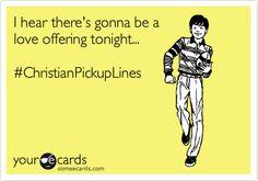 #ChristianPickupLines #ChurchcampPickupLines