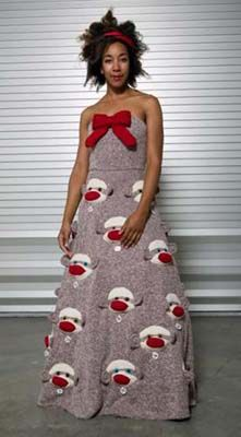25 Weirdest & Wackiest Prom Dresses......I actually really like some of these :)