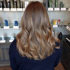 healthy hair, fresh cut :: RedBloom Salon
