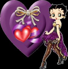 Betty Boop gif by divastyle007 | Photobucket
