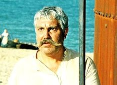 #ЦейДень 20.4.1927 - у Луганську народився актор Павло Луспекаєв. Верещагін у фільмі Біле сонце пустелі.