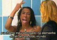 Meme da Inês Brasil