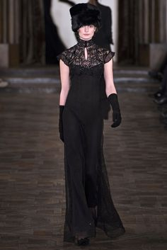 Ralph Lauren Fall 2013 Ready-to-Wear - Collection - Gallery - Style.com