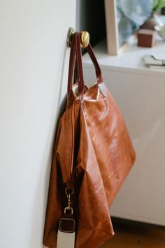 Claire Cottrell's weekender