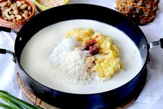Coconut Rice with Pineapple and Cashews is about to become your new addiction! This Coconut Rice is sweet, slightly creamy cooked coconut milk, pineapple juice and crushed pineapple, brightened by cilantro, lime and roasted cashews AKA HEAVENLY! Pineapple Rice, Crushed Pineapple, Jerk Marinade, Carlsbad Cravings, Roasted Cashews, Cranberry Recipes, Coconut Rice, Mediterranean Recipes, Vegan Dishes