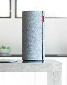 Give the gift of portable music to the tech lover in your life with the Libratone Zipp Speaker that doesn't require Wi-Fi access and offers flawless 360 degree audio.