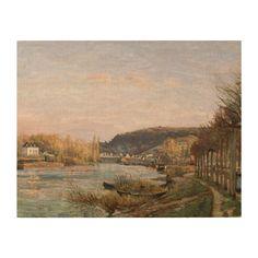 Pierre Auguste Renoir, Edouard Manet, Paul Gauguin, Claude Monet, Belle Epoque, Camille Pissarro Paintings, Pissaro Paintings, Art Français, Google Art Project