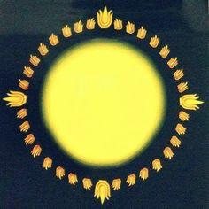 Orbe Dourada