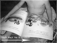 Pre-Reading Literacy Ideas