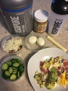 Beginners Guide to a Ketogenic Diet & Shopping List