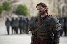 Game of Thrones Season 4 Sneak Peek: New Daario in Action (VIDEO)