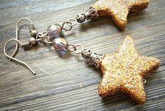 Cooper stars Stars, Bracelets, Jewelry, Jewlery, Jewerly, Schmuck, Sterne, Jewels, Jewelery