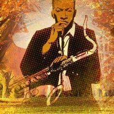 Giants of Avant-Garde Jazz