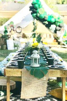 Chic Graduation Backyard Party Ideas 1000 Ideen zu