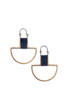 Cael Earrings – Tiro Tiro