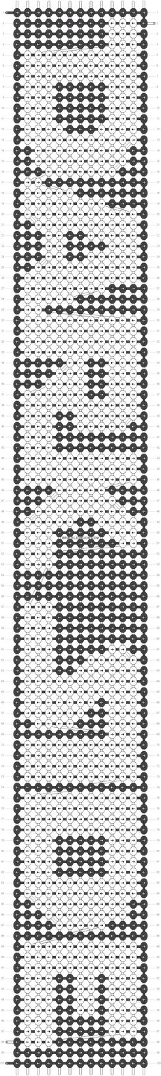 Alpha Pattern #18265 added by fairydust
