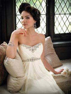 Real Disney Inspired Weddings - WeddingDash.com