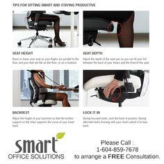 Because you weren't designed to sit, we design seating solutions that help you to 'sit fit'. Contact Smart Office Solutions for more information Smart Office, Foot Rest, Fit, Design, Ottomans, Shape, Foot Stools