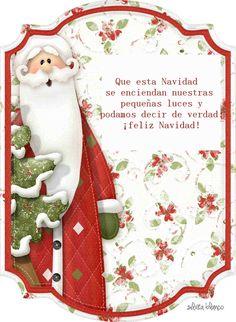Frases de Navidad y Año Nuevo, para compartir tarjetas, postales, saludos en estas fiestas Continue leyendo