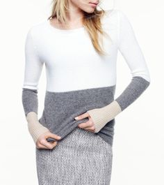 J Crew collection, spring 2012