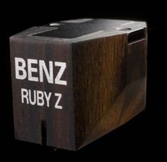 Benz Ruby ZH Phono Cartridge