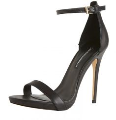 Classic Christy heels by windsorsmith