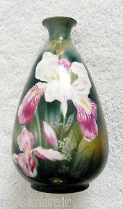 """R C, Iris Flowers, 8"""""""