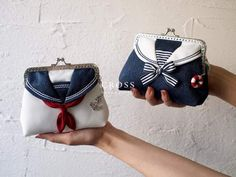 NO.S PROJECT Marine Pouch 13