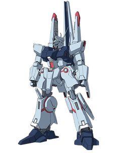 """ARX-014P """"Silver Bullet"""""""