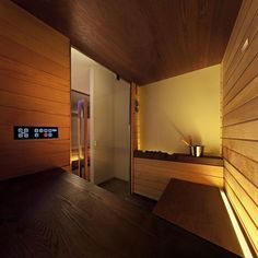 Sweet Sauna design award 2011