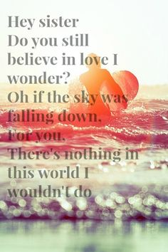 avicii hey brother <3 do you still believe in love I wonder?