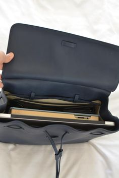 Mansur Gavriel Lady Bag Review — Temporary Housewifey