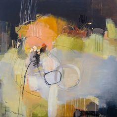"Saatchi Art Artist: Ira Ivanova; Acrylic 2014 Painting ""Suggestio IV"""