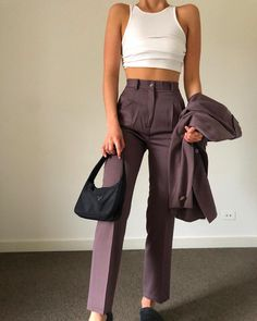 Best Aesthetic Clothes Part 18 Mode Outfits, Fall Outfits, Summer Outfits, Casual Outfits, Fashion Outfits, Fashion Trends, Woman Outfits, Fashion Tips, Look Fashion