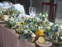 Wedding Designs, Wedding Table, Tablescapes, Table Decorations, Bridal, Green, Party, Flowers, Instagram