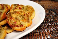 Pesto Palmiers by ItsJoelen, via Flickr