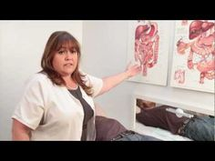 Mary Lou's Holistic / Colon Specialist ~ We filmed and edited this video for her ~ Colon Health and Alkaline vs Acidic