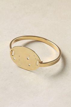 astrological maps bracelet