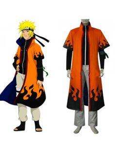 Vicwin-One Naruto Uzumaki Naruto Cosplay Costume - monday deal coupon Cosplay Costumes For Men, Naruto Costumes, Male Cosplay, Cosplay Diy, Cosplay Makeup, Cosplay Outfits, Anime Cosplay, Costume Ideas, Naruto Uzumaki