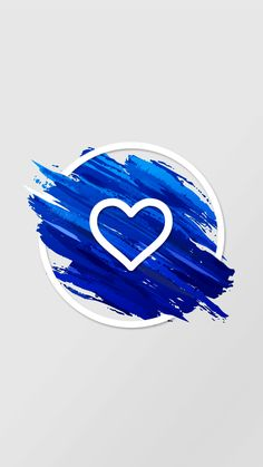 Instagram Logo, Instagram Story, Glimore Girls, Instagram Highlight Icons, Blue Aesthetic, Painting Patterns, Waves, Animation, Wallpaper